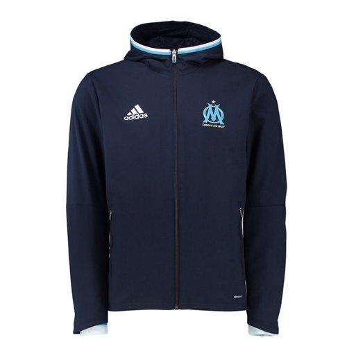 Veste Marseille Adidas | FootKorner