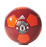 Ballon de Foot Manchester United FC 2015-2016 (Rouge)