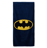 Serviette Batman - Logo