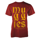 T-shirt Harry Potter  212333