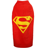 Serviette Superman 212350