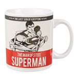 Tasse Superman - Team