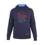 Sweat à Capuche Angleterre Rugby OTH 2016-2017 - Enfants
