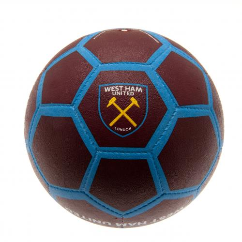 Ballon de Football West Ham United FC