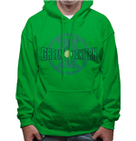 Sweat shirt Green Lantern 212513
