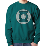 Sweat shirt Green Lantern 212514
