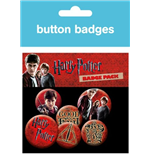 Badge Harry Potter  212577