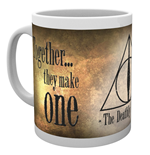 Tasse Harry Potter  212581