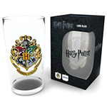 Verre Harry Potter - Crest