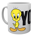 Tasse Looney Tunes - Tweetie Pie Yolo