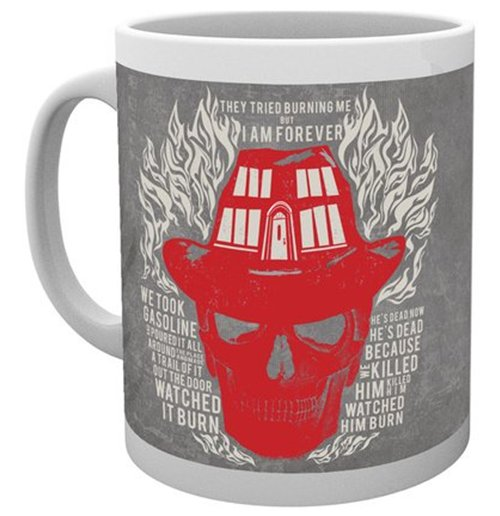 Tasse Nightmare On Elm Street 212743