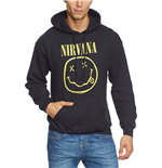 Sweat shirt Nirvana 212751