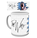 Tasse Pink Floyd The Wall - Scream