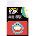 Porte-cartes South Park - Cartman
