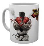 Tasse Street Fighter  212838