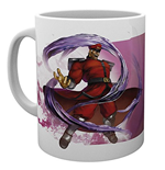 Tasse Street Fighter  212841