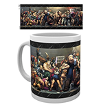 Tasse Street Fighter  212845