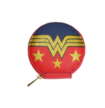 Portefeuille Wonder Woman - Logo Sparkle