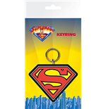 Porte-clés Superman - Logo