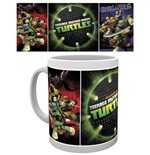Tasse Tortues ninja 212941