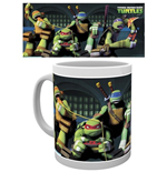 Tasse Tortues Ninja - Gaming