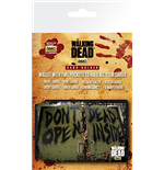 Porte-cartes The Walking Dead - Dead Inside