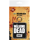 Porte-clés The Walking Dead 212969