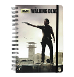 Agenda The Walking Dead 212971