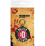 Porte-clés The Walking Dead 212972