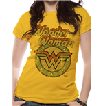 T-shirt Wonder Woman 212984