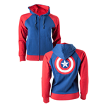 Sweat shirt Captain America  213014