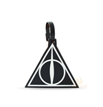 Harry Potter étiquette de bagage Deathly Hallows