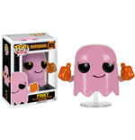 Pac-Man POP! Games Vinyl Figurine Pinky 8 cm