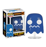 Pac-Man POP! Games Vinyl Figurine Blue Ghost 8 cm