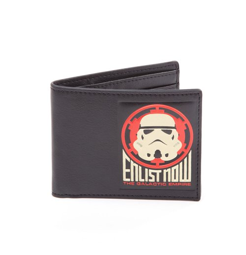 Star Wars porte-monnaie The Galactic Empire