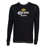 T-shirt Thermique Manches Longues Corona Extra