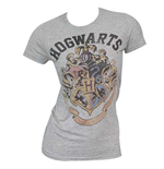 T-shirt Harry Potter Poudlard