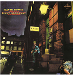 Vinyle David Bowie - The Rise and Fall Of Ziggy Stardust And The Spiders From Mars (2012 Remastered Version)