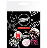 Badge 5 seconds of summer 213465