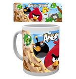 Tasse Angry Birds 213499