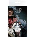 Porte-clés Assassins Creed  213512