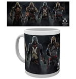 Tasse Assassins Creed  213516