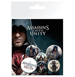 Badge Assassins Creed  213517