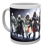 Tasse Assassins Creed - Assassins