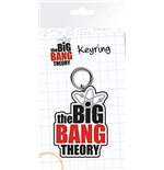 Porte-clés Big Bang Theory 213613