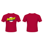 T-shirt Big Bang Theory 213625