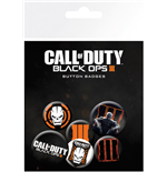 Badge Call Of Duty  213642
