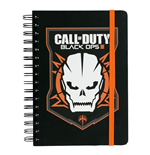 Cahier Call Of Duty  213643