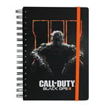 Cahier Call Of Duty  213646