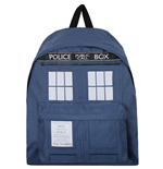 Sac à dos Doctor Who  213706